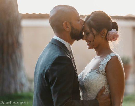 matrimonio elegante roma